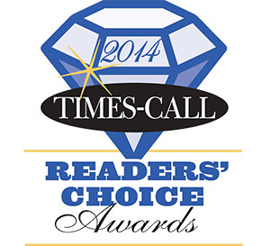 2014 Reader's Choice Awards - Best Services, Faces & Places