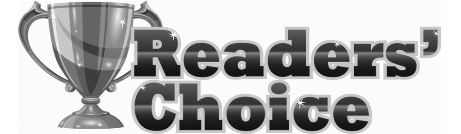 Middlesboro Daily News Readers Choice Awards